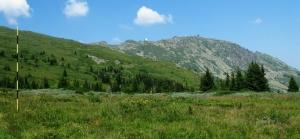 Vitosha -the Mountain of the Capital