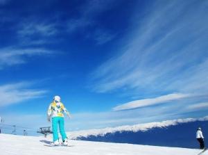 Bansko - ski slopes
