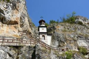 Basarabovski Monastery
