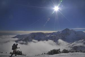 Bezbog, Pirin Mountain by D.Alexov