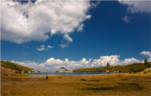 Bezbog, Pirin Mountain by H.Videva