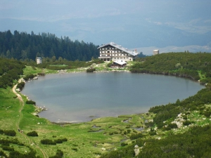 Bezbog, Pirin Mountain