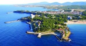 Black Sea Kiten Resort