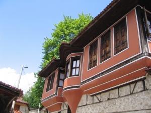 Black Sea Old City of Nessebar