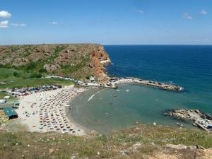 Bolata Cove, Black Sea Coast by D.Bibishkov