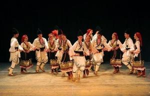 Bulgarian Folklore Dances