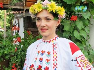 Bulgarian folklore