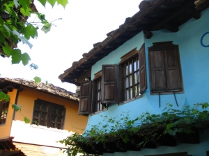 Etara Village