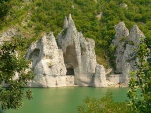 Marvellous Rocks by D.Bibishkov