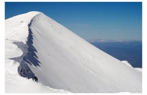 Otovitsa Peak by Bikearea