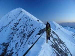 Pirin Mountain by D.Alexov