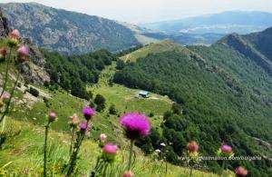 Rai Mountain Hostel (Stara Planina)