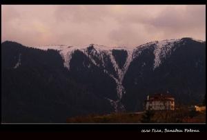 Rhodopes Mountain by E.Georgieva