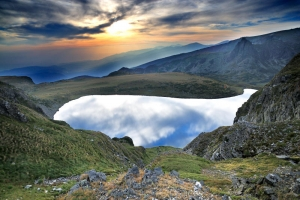 Seven Rila Lakes by D.Alexov