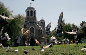 Sofia by A.Tanev