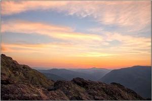 Sun rise at Karandila by M.Dobrev