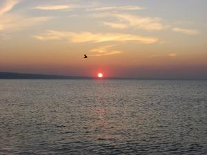 Sunrise by N.Stoykov