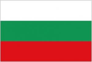 The Bulgarian Flag