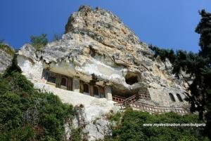 The Monastery of St. Dimitar Basarabovski