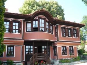 Traditional House Koprivshtitsa