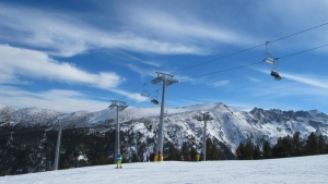 Up to Todorka peak, Pirin Mountain