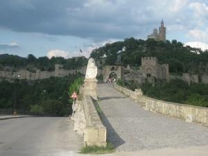 Veliko Tarnovo by N.Prodanova
