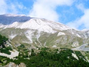 Vihren, Pirin Mountain