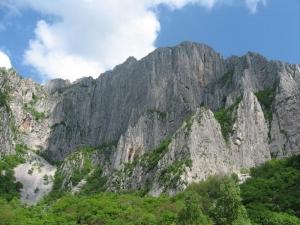 Vraca Rocks by I.Naydenov