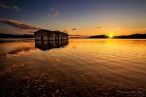Zrebchevo (dam lake) by M.Dobrev