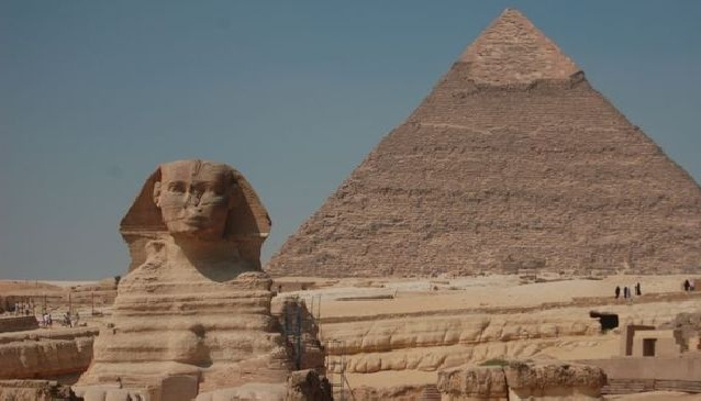 Cairo The Mother of the World