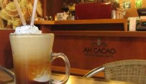 Ah Cacao Chocolate Cafe