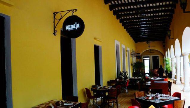 Apoala Mexican Cuisine