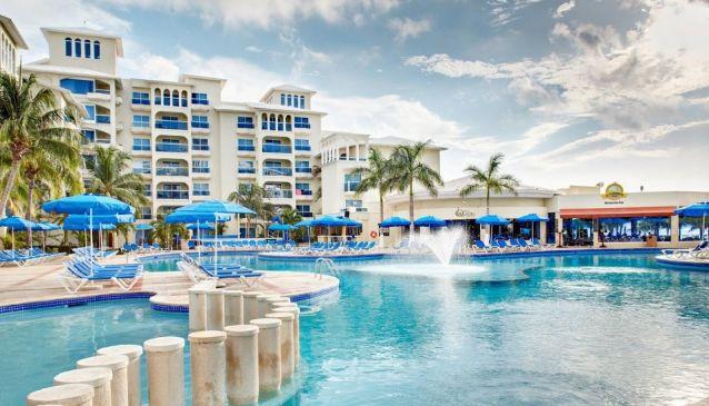 Barceló Costa Cancun