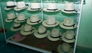 Becal Panama Hats