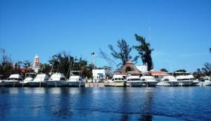 Fishing Charters Cancun