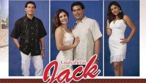 Guayaberas Jack