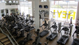 HEY! Fitness Gym Merida