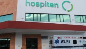 Hospiten Cancun