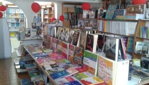 Library Universo XXI