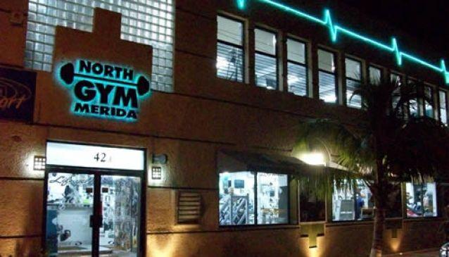 North Gym