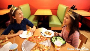 Peter Piper Pizza