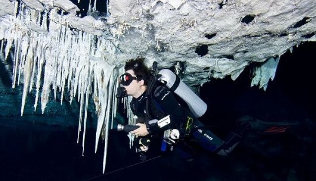 Poseidon Diving Center Merida