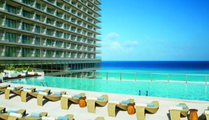 Secrets The Vine Cancun Resort & Spa