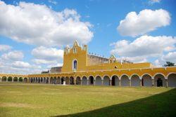 Colonial Franciscan Monastery of San Antonio de Padua