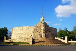 Homeland monument