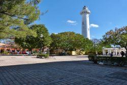 Progreso centre