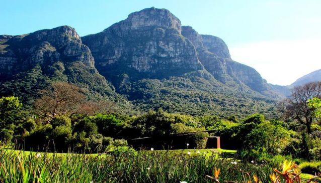 Skeleton Gorge and Nursery Ravine