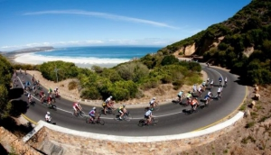 Cape Argus Pick 'n Pay Momentum Cycle Tour