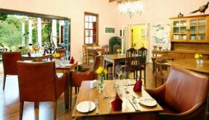 Auberge Rozendal Restaurant