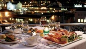 Baia Seafood